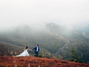 Майстер-клас Олега Добрянського – Love in the mountains
