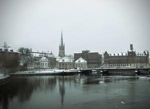 10 причин відвідати Стокгольм і як туди потрапити