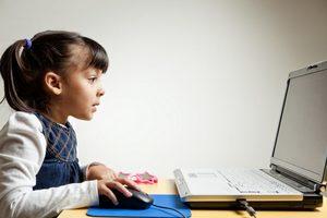 Як вберегти дітей та підлітків від кіберзлочинців?