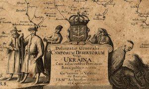 Як насправді одягались козаки? Інтерв'ю з істориком Олексієм Сокирком