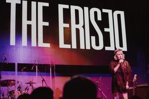 The Erised гастролюють по Америці і готуються до сольного концерту в Києві, 17.12.2017, Київ