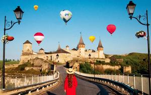 В мережі з'явилися нові проморолики про туристичну Україну