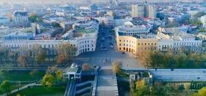 В мережі з'явився ролик, покликаний популяризувати бізнес-туризм в Україні