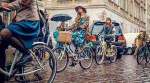 Асоціація велосипедистів Києва пропонує оновити ПДР для користувачів велотранспорту