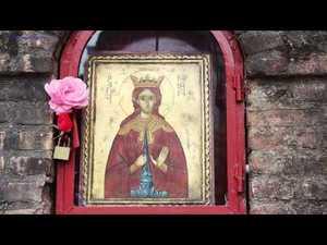 Унікальні монастирі на Святих Метеорах