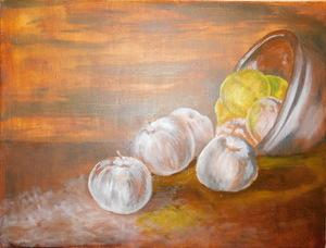 Експеремент в живописі