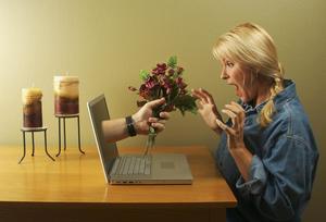 Сайт знайомств: як не стати жертвою шахраїв?