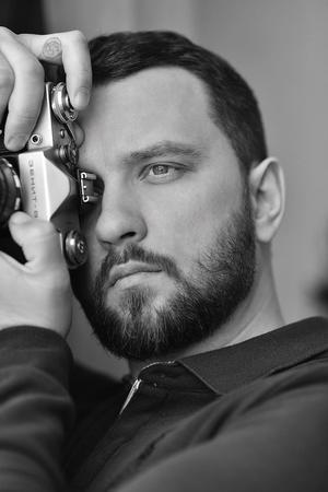 Інше бачення через об'єктив: інтерв'ю з фотографом-портретистом