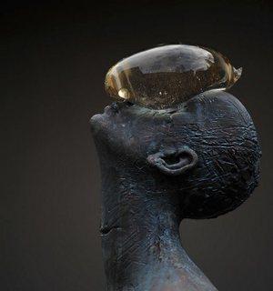 Шедевр української скульптури: робота Назара Білика вважається однією з найвідоміших у світі