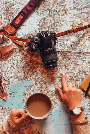 Подорожі без зайвих витрат: ділимося лайфхаками