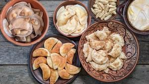 6 смачних способів приготувати вареники