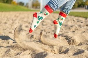 Шкарпетки, що дарують радість: засновники Mushka розповіли про свої фішки