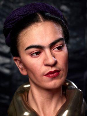Жінки, які змінили світ: Фріда
