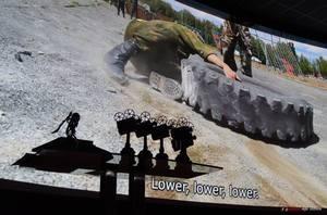 Хто отримає Гран-прі третього Рівненського міжнародного кінофестивалю<br /> Місто Мрії?