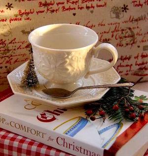 10 книжок для різдвяного настрою