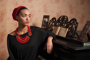 Краса по-українськи