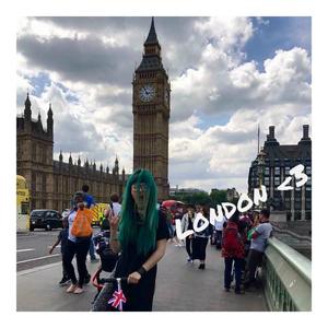 Лондон то є любоу <3