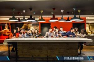 Вірменська молодь вимагає змін. Деякі особисті враження після молодіжної сесії AYSOR