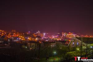 Моє місто у фотографіях. Трускавець