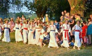 Арії – найвищі духовні отці слов'ян