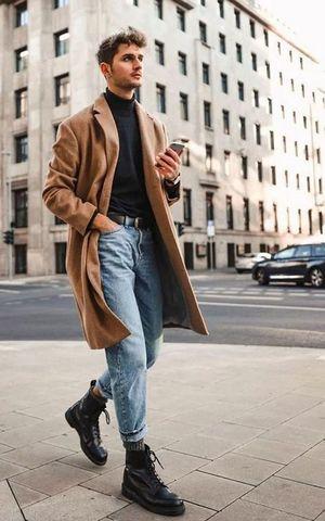 Чоловічі джинси: популярні види
