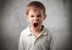 Що потрібно знати про дитячу агресивність?