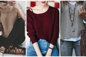 Коли його джинсам потрібен твій светр...