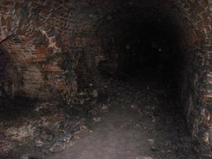 Таємничі підземелля г. Гарай (м. Жовква)
