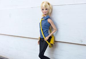 Barbie в Instagram
