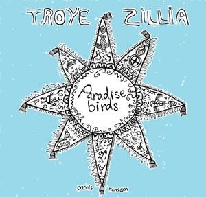 Завершуємо різдвяний сезон з прем'єрою від гурту TROYE ZILLIA