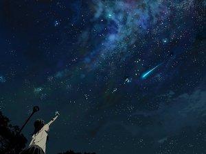 Погасшие кометы