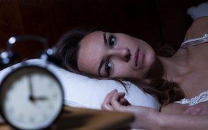 Топ 10 химерних порушень сну
