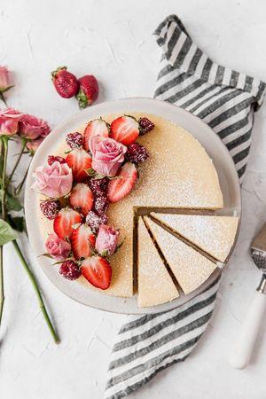 Вдалі рецепти десертів, які не потребують випікання