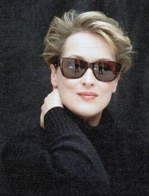 Найкраща акторка всіх часів: Меріл Стріп святкує день народження