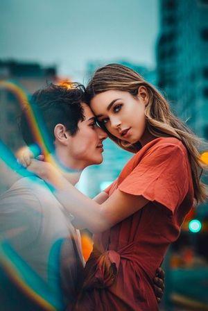 12 правил здорових стосунків