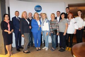 Свентокшиське воєводство Польщі організувало зустрічі з українськими компаніями