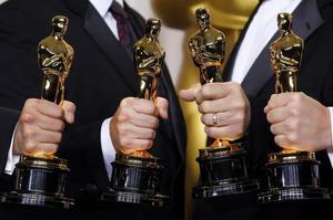 Оскар-2018: Хто отримав омріяну кінопремію