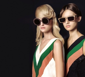 Відкриття нового модного сезону в Україні