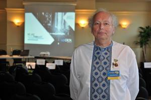 Михайло Блехман: Україна для мене понад усе