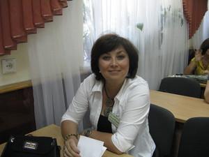 Ольга Рєпіна: Творчість невід'ємна від духовності