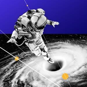 Г'юстон викликає Україну! Зіграй у гру та лети в NASA.