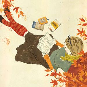 Осіннє читання