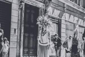 Краса і велич українських традицій очима Марії Корнілевської