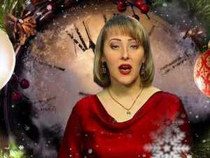 Як вітати зі святами? З Новим роком, прийдешнім Новим роком чи наступаючим Новим роком! Гуртуватися