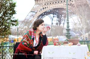 Фото-конкурс Краса по-українськи