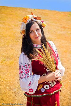ФОТО-КОНКУРС Краса по українськи