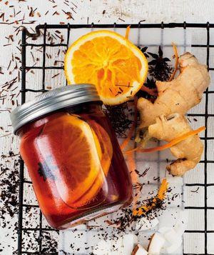 Варіанти додатків до чаю, які зроблять вечори затишними