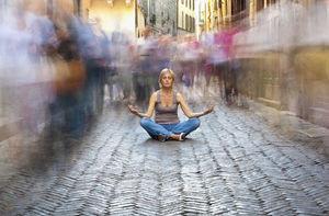 Майндфулнес - усвідомлена медитація