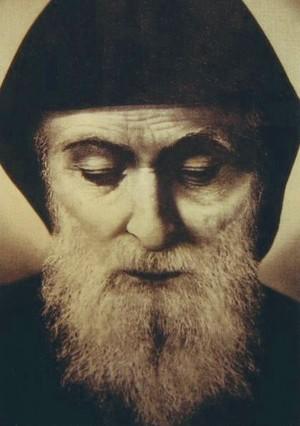 Молитва до святого Шарбеля<br />