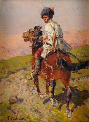 Трагедія кубанських козаків